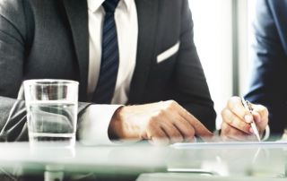 formación asociaciones planificación estratégica