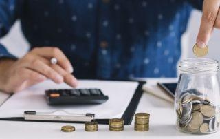 Asesoramiento para asociaciones financiación