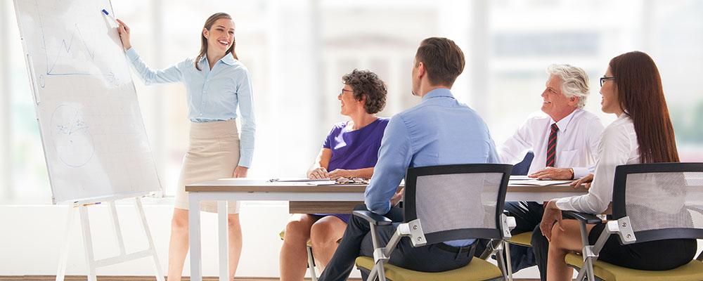 formación para asociaciones
